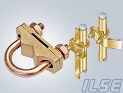 E型螺栓(极-铜排)